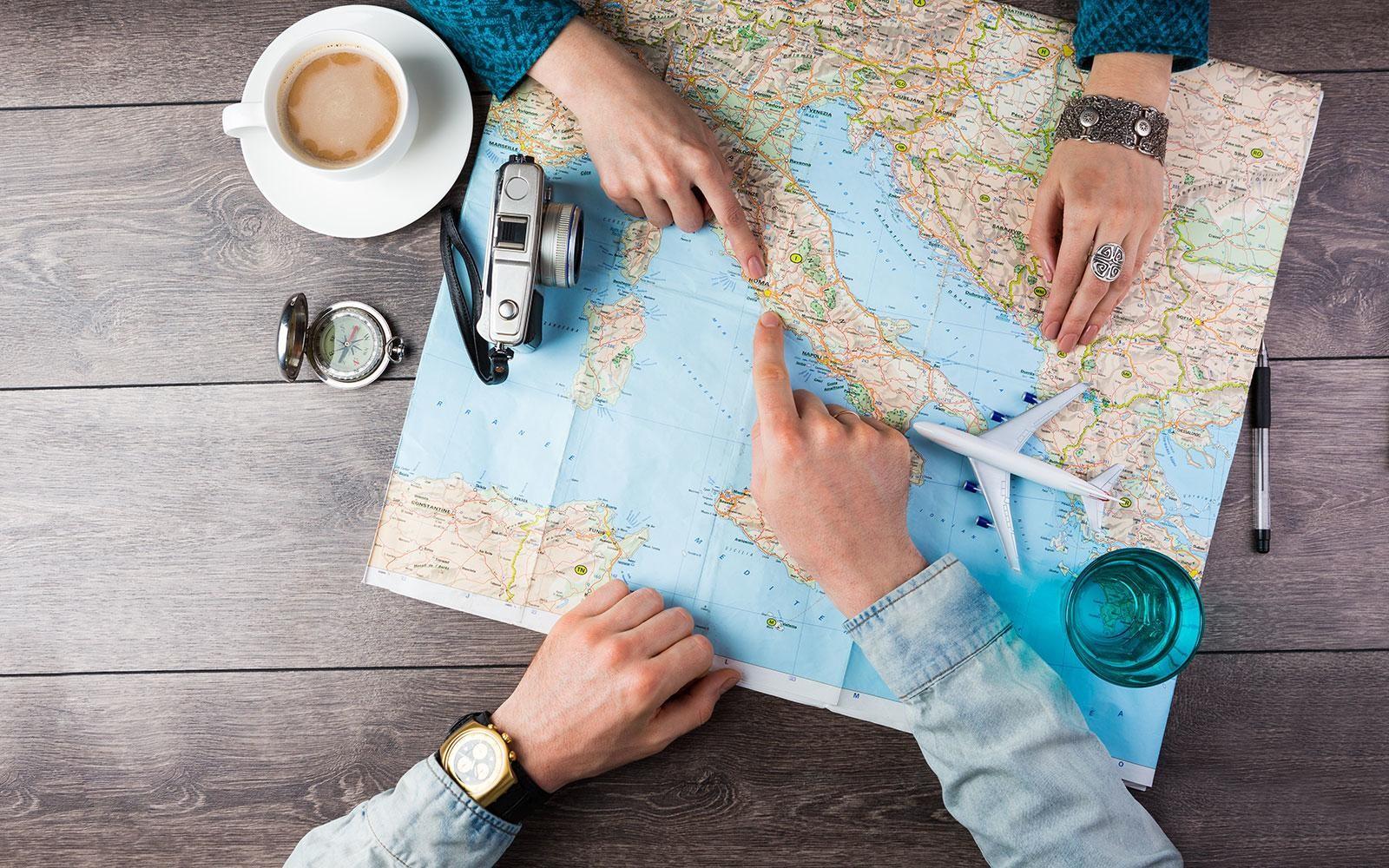 Viaggio Bene consigli per viaggiare bene