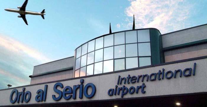 Hotel vicino aeroporto Bergamo Orio al Serio trova prezzo camere