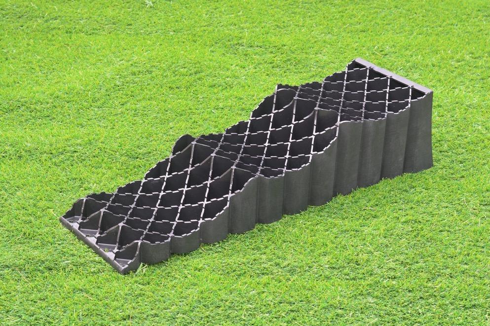Cunei livellatori camper bloccaruota livellanti 3 scalini